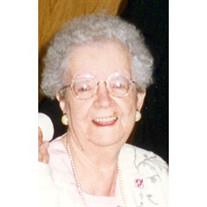 Gertrude L. Adams