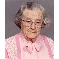 Ruth Davis Dewey