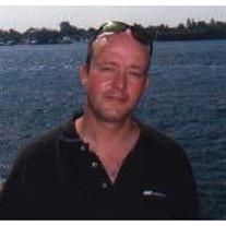 John Andrew Beaver
