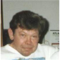 Ronald Karl Fudala
