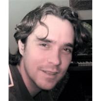 Jeremy Philip Flanders