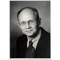Dr. William H. Schwab