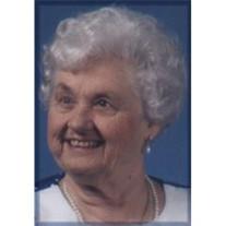 Mildred Jane (Schwartz) Nodecker