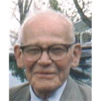 Joseph Warner Heinekamp, Jr.