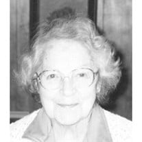 Mildred (Griswold) Sherwood