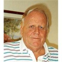 Ray Charles Johnson