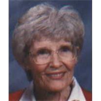 Josephine R. Frank