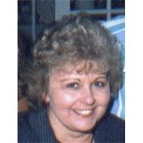 Nancy (Mott) Carter
