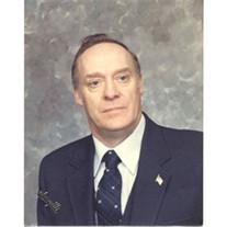 Ronald D. Wilson, Sr