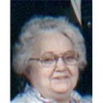 Helen (Carr) Weisbrod