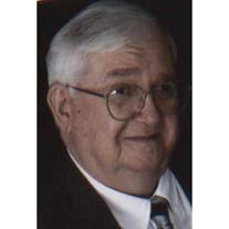 Richard B. Lewis, Sr.