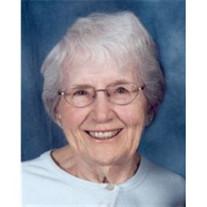 Anita Louise Holmes