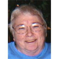 Patricia Ann Noonan