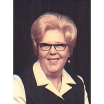 Jacqueline F. Kissel