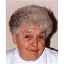 Helena Kazel Pickard