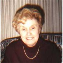 Marjorie Seperack