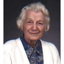 Charlene M. Hackbarth