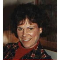 Karen Wehmann Seldomridge