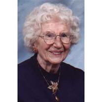 Ethel K. Hyland