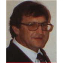 Thomas D. Baca