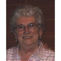 Shirley Cushman Chase