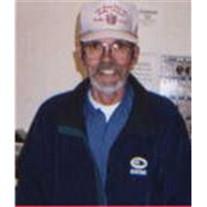 Donald E. McGuire