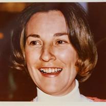 Dorothy Haynie Bush
