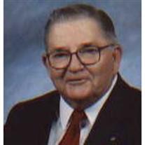 Donald (Pete) A. Napier