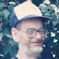 Joe Allen Ruble
