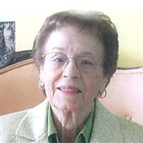 Jennie Giamportone