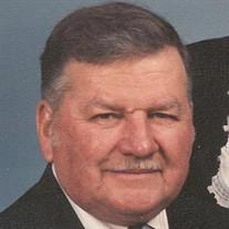 Homer E. Hoffer