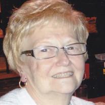 Diane M. Shamine