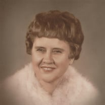 Miss Patricia E. Kuemmerle