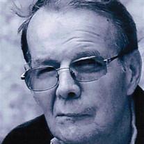 Terry G. Favreau