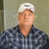 David Hank Butler Sr.