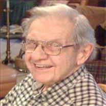 Richard W. Evans