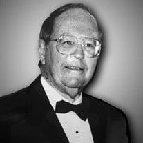 Mr. Bernard Reid Smith Jr.