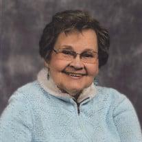 Phyllis Barbara Waisanen