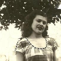 Lottie Combs