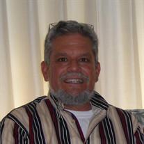 Mr. Christopher Ernest Descoteaux