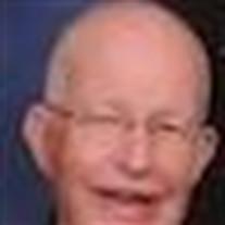 Joseph James Podell