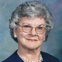 Annie M. Wyffels