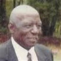 Mr. Lionel Whitaker Sr.