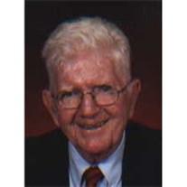Robert Farrar Conley