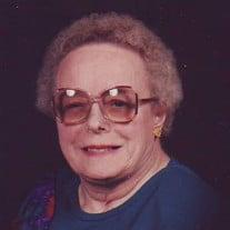Hazel L.  Ponto