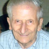 Mr. George J. Hanna