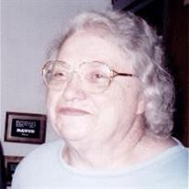 Sarah Halberda