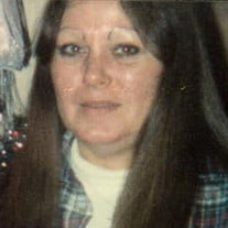 Katherine Marcum