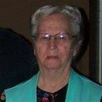 Lois  Mae  Burchett