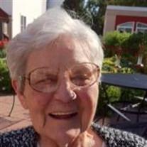 Dorothy Joan Kehoe